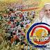 Dự Kiến Thánh Lễ Bế Mạc Chuyến Viếng Thăm Của ĐTC Tại Philippines Lên Đến 7 Triệu Người