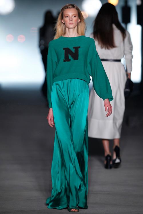 Модная Одежда Весна 2011