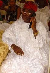 Popular Business Man, Otunba Tola Okuneye Assassinated In Broad Day Light