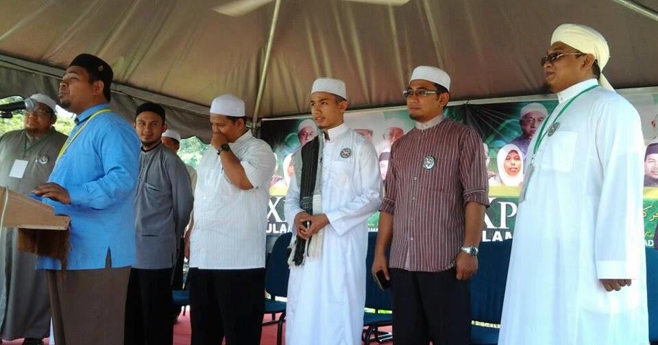 MyBabah.com: Pra-PRU13: Enam Tokoh Imam Muda pilih UMNO...