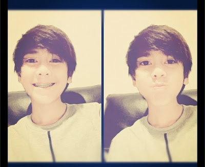 Especially for you: Foto - Foto terbaru Iqbal Coboy Junior