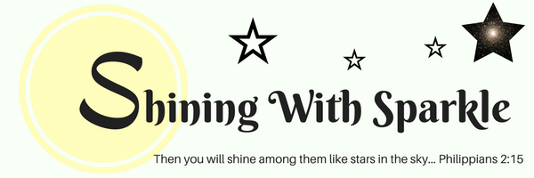 Shining With Sparkle
