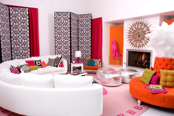 By Fashion Latest Modern Home Furniture Decoration 2011
