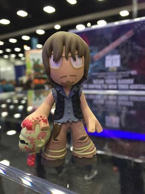 The Walking Dead -Funko - Comic-Con