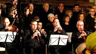Músics Cant de la Sibil.la Menestrils