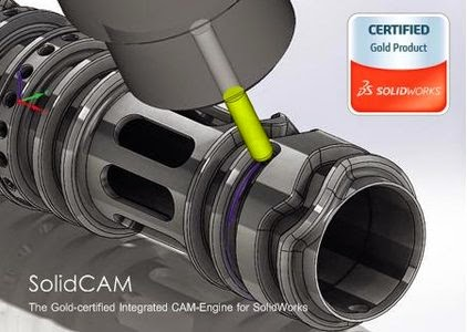 download solidcam 2013 full crack