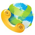 FreePP; a free voice, mms and sms App for Android devices and Windows Phone