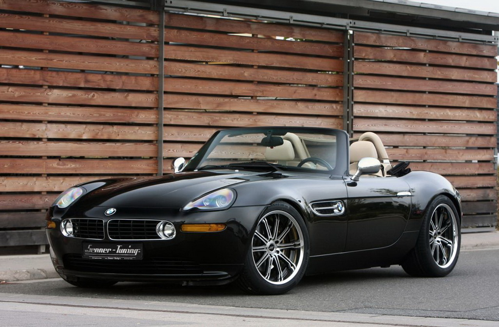 2013 Bmw Z8 171 All About Cars