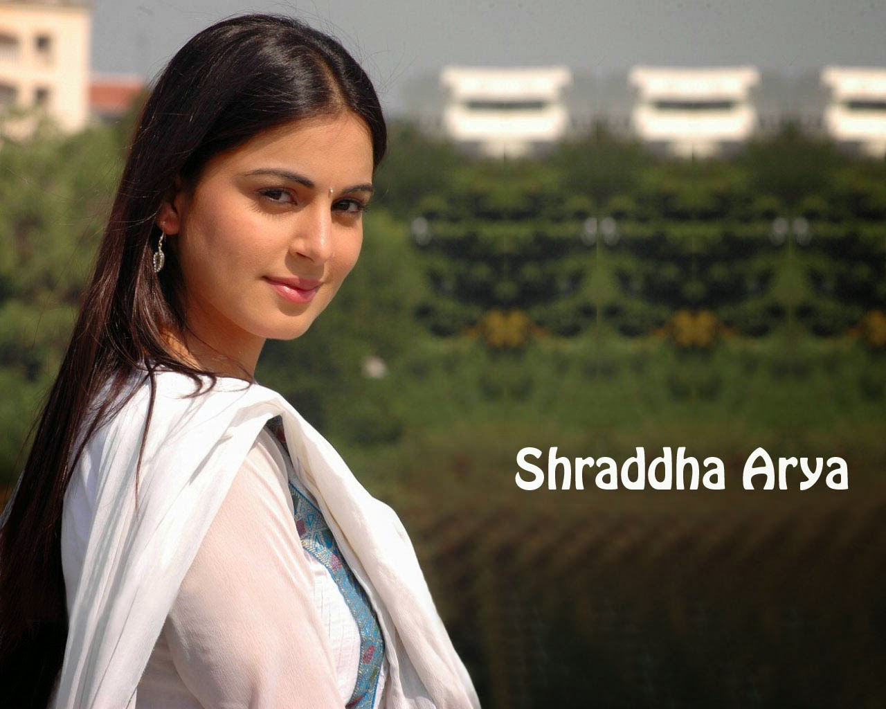 Shraddha Arya HD Wallpapers Free Download