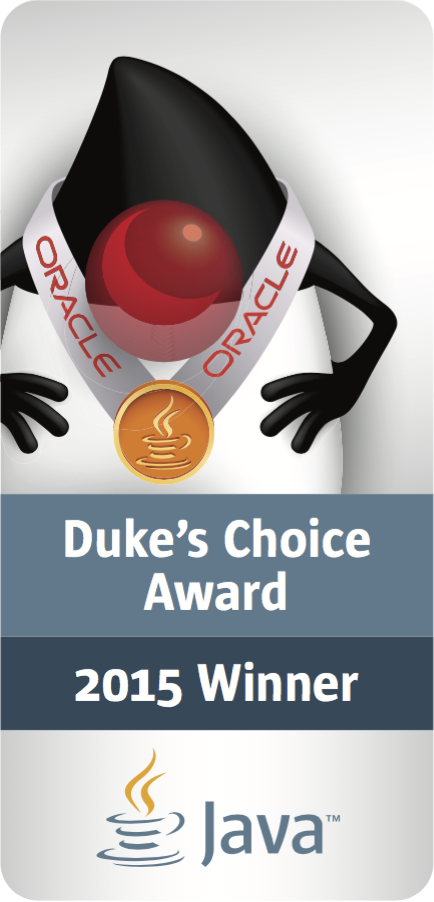 2015 Duke's Choice Award Winner