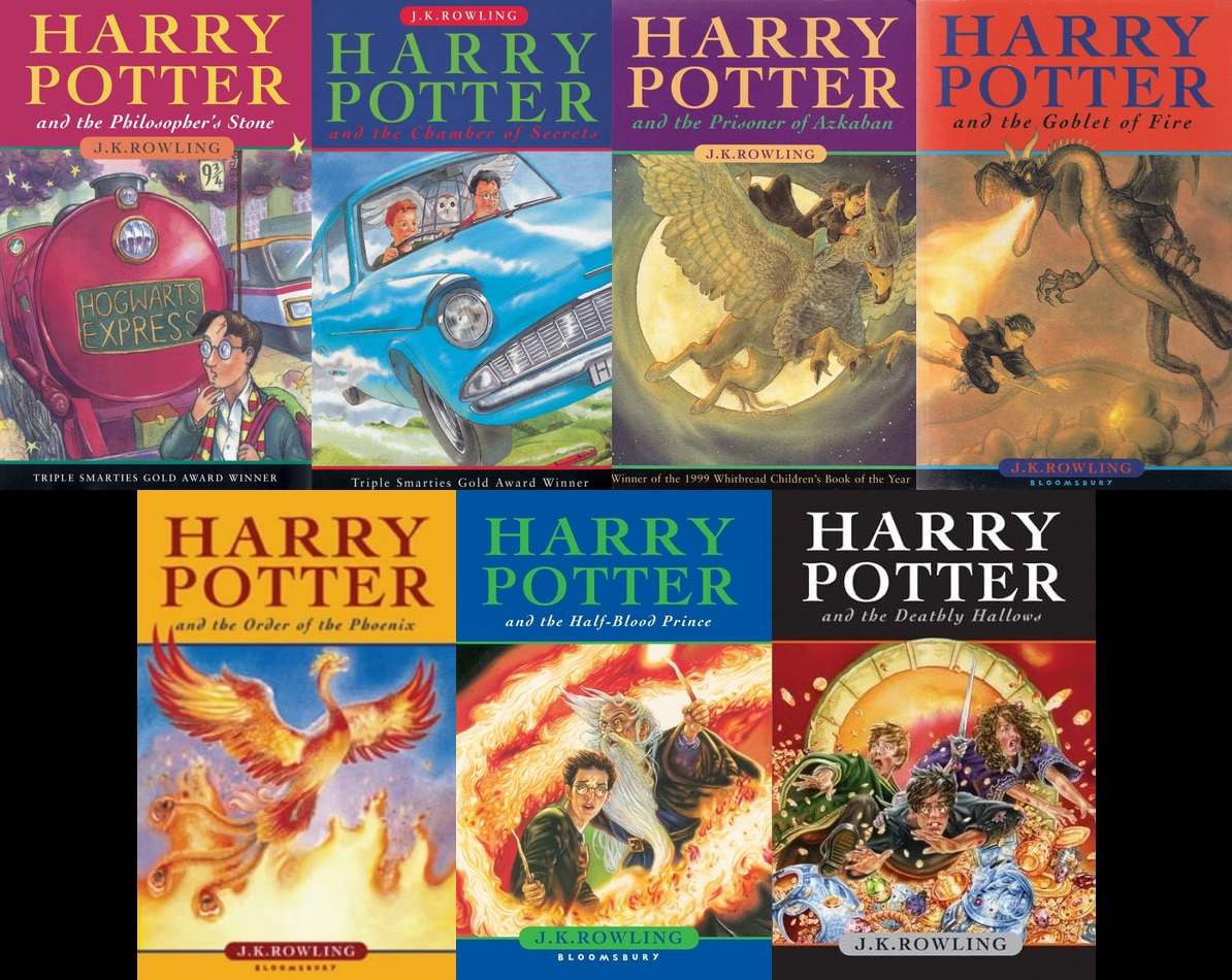 Harry Potter Book Wiki : Harry potter book wiki wroc awski informator