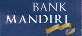 Pembayaran Via Bank MANDIRI