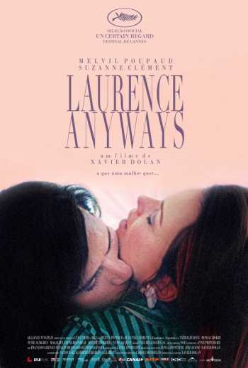 filme laurence anyways poster cartaz