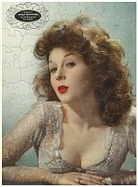 Susan, una muñeca en puzzle