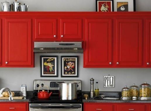 Campana decorativa o campana integrada - Campanas para cocinas ...
