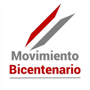 Movimiento Bicentenario - Logo