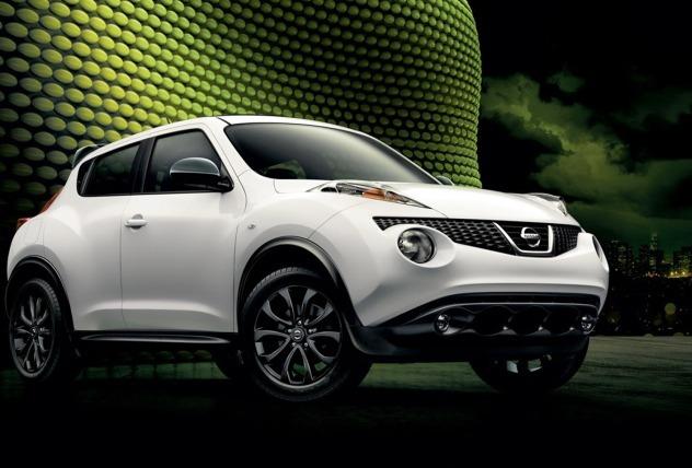 2013 nissan juke Nissan Juke 2013 Indonesia   Harga, Spesifikasi dan Review