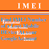 How To Track IMEI Number of a Mobile Device and Lost Mobile Device