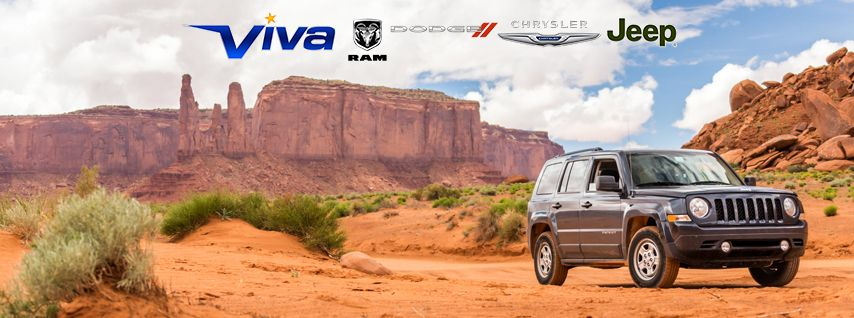 Viva Dodge Chrysler Jeep