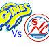 Crónica CMF - jornada 6: C. Natación S. Vs C.D. Gines B.