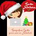 Fuentes Gratis para Navidad