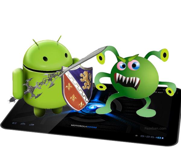 Daftar Antivirus Gratis Terbaik Untuk Android
