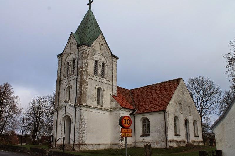 Chiesa di Huaröd