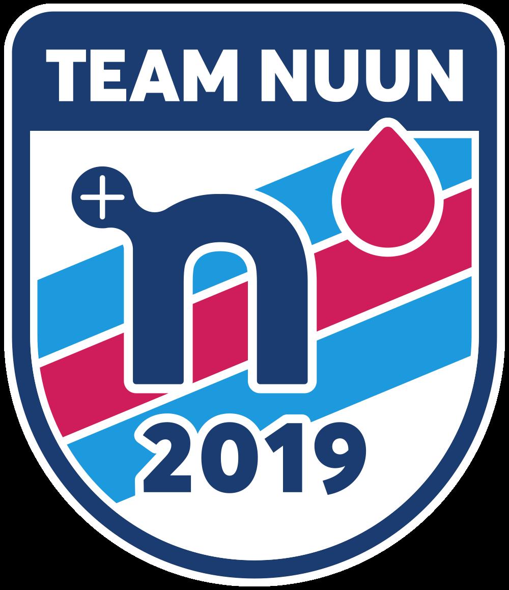 I am a 2019 Nuun Ambassador!
