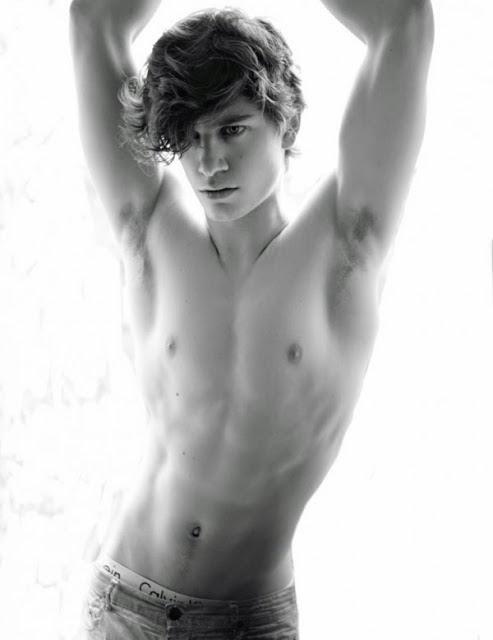 Nude Male Photo Shoots 56