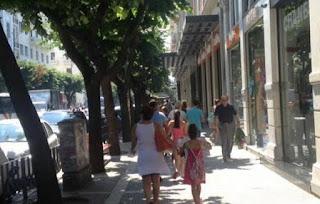 ΕΣΕΕ: Έως 60% η πτώση του τζίρου στη Θεσσαλονίκη παρά τις εκπτώσεις