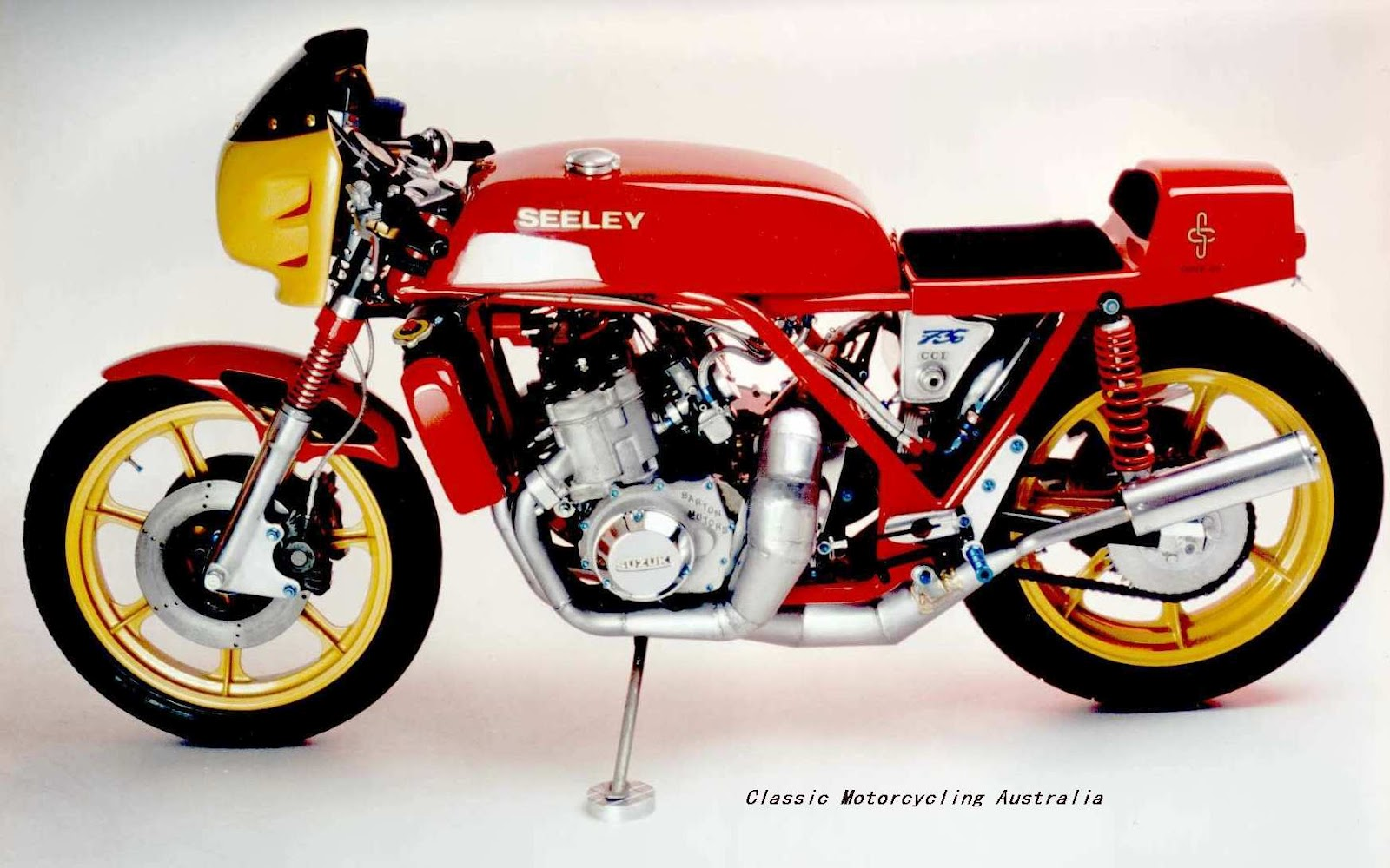 classic motorcycles gp ama fim racers