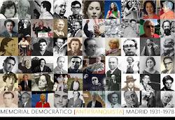 Memorial Democrático de la Ciudad