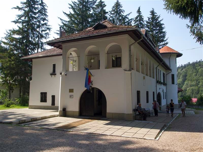 Casa memorial George Enescu