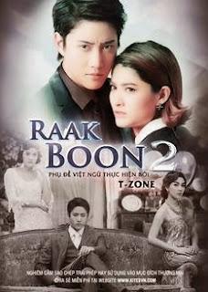 Những Linh Hồn Báo Oán - Phần 2 - Raak Boon Season 2
