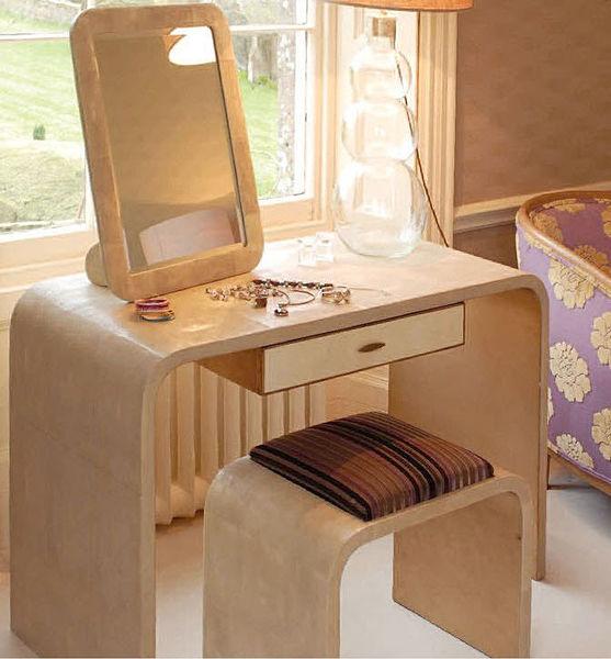 Muebles y decoraci n de interiores tocadores para realzar for Decoracion de interiores a distancia