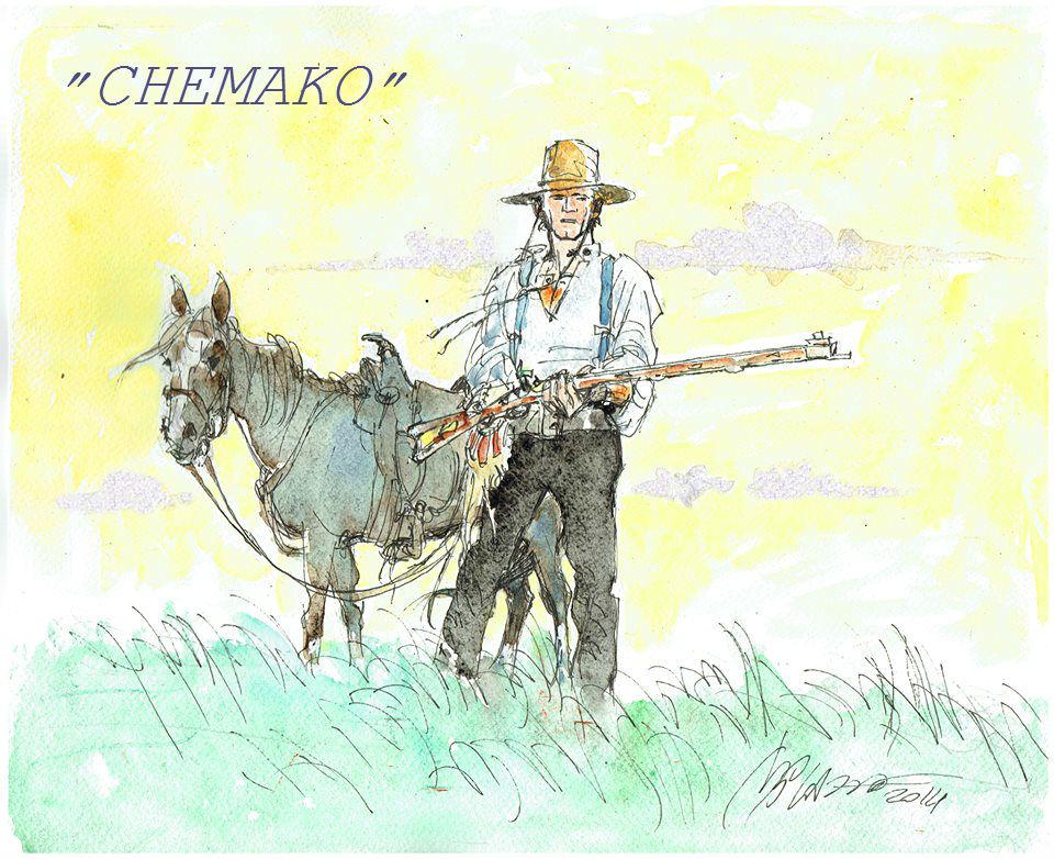 chemako