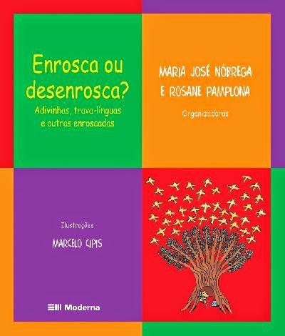 capa do livro Enrosca ou Desenrosca?