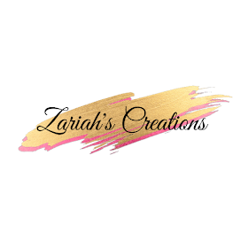 Zariah's Creations YouTube Page
