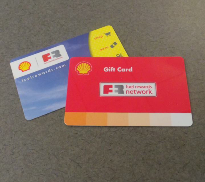 enter to win a 100 shell gas gift card - How To Use Shell Fuel Rewards Card