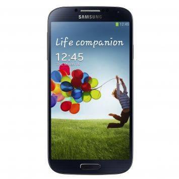 Pilih Samsung Galaxy S4 - 16 GB Hitam