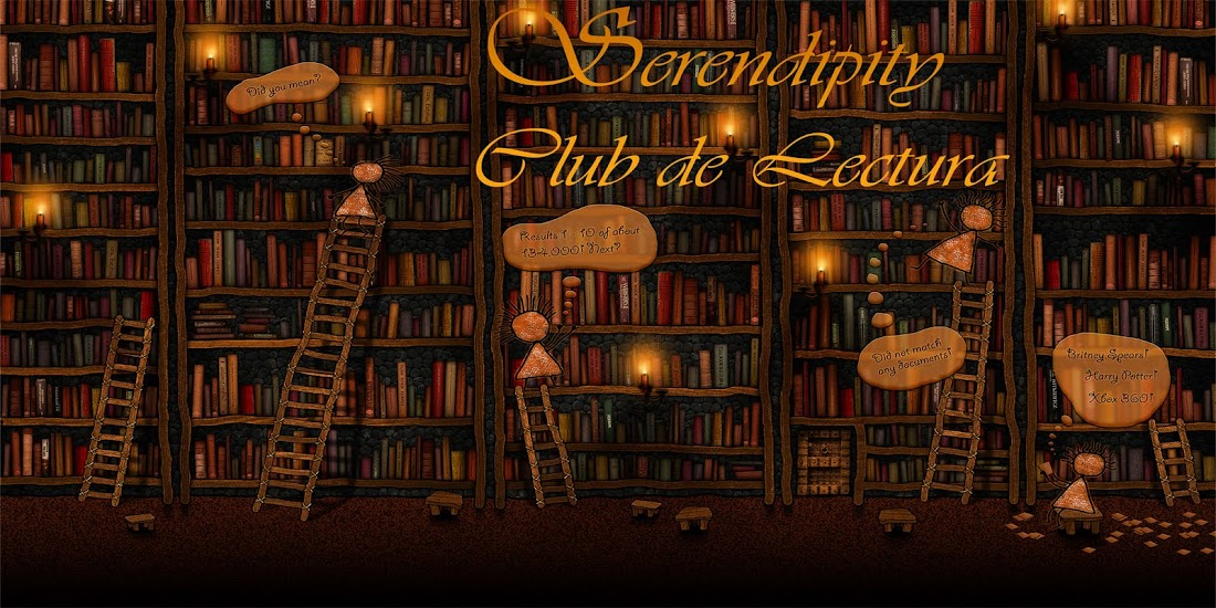 - SERENDIPITY - Club de Lectura