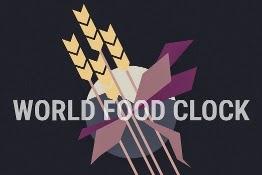 worldfoodclock.com