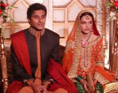 bushra ansari daughters wedding unseen pictures b amp g