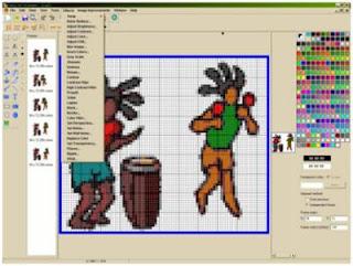 Falco GIF Animator v4.1 Portable