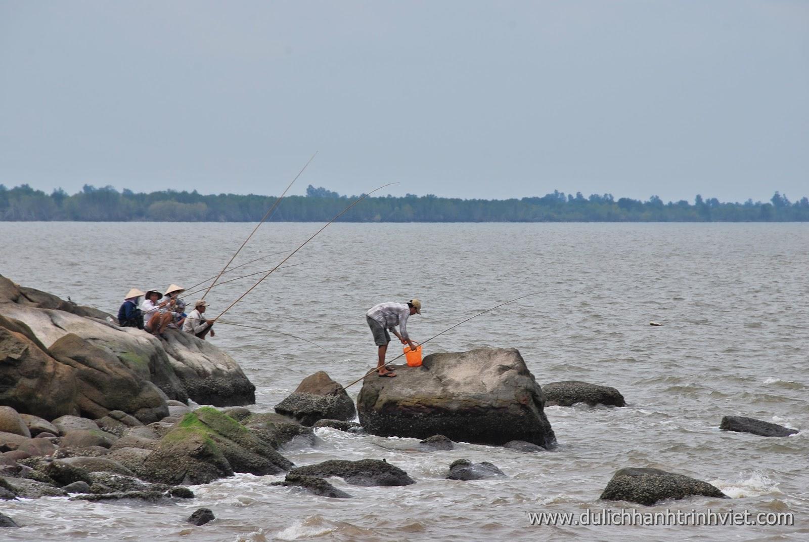Découverte Hon Da Bac, un site touristique de province de Ca Mau