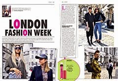 OK magazine     October '14