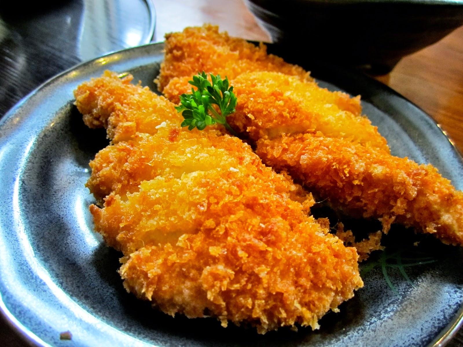 Resep Cara Membuat Fish Katsu Enak Mudah, fish katsu recipe, bahan membuat fish katsu