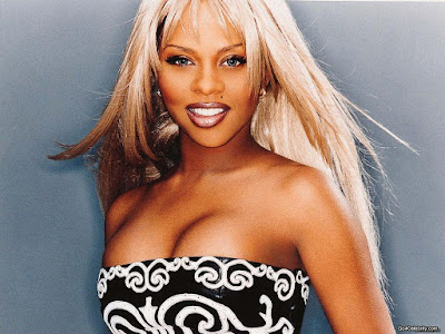 Lil Kim Hot Wallpaper