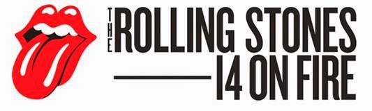 LEIVA - ARTISTA INVITADO DE THE ROLLING STONES EN MADRID