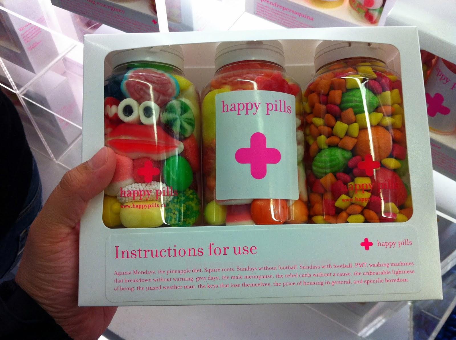 O Panda Pill panda bytes: Happy Pil...